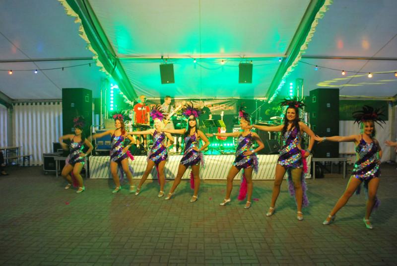 Wieder mal in Niederschindmaas und die bezaubernden Meeta Girls waren natürlich auch wieder mit dabei! :)